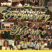 Concord Baptist Youth Choir - Coming Home DVD
