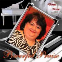 Donna Kerns - Powerful Praise