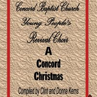 A Concord Christmas digital songbook