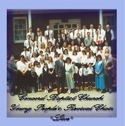 Concord Baptist Church Youth Choir - Live