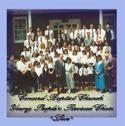 Concord Baptist Church Youth Choir - Live