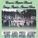 Concord Baptist Church Youth Choir - Live and Still Alive