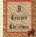 Concord Baptist Youth Choir - Concord Christmas